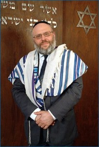 Rabbi Walter Rothschild 1984-1995