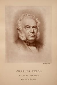 Charles Semon 1814-1877