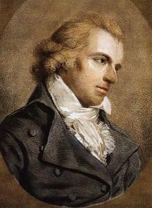 Frederich Von Schiller 1759-1805