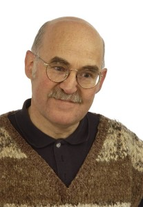 Bruce Barnes