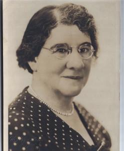Caroline Kramrisch