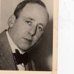 Edgar's father, Judge Walter Rothschild 1890-1950