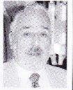 Edgar Rothschild 1924-2012