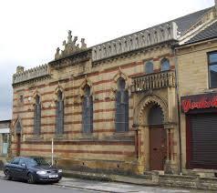 Bowland Street Synagogue